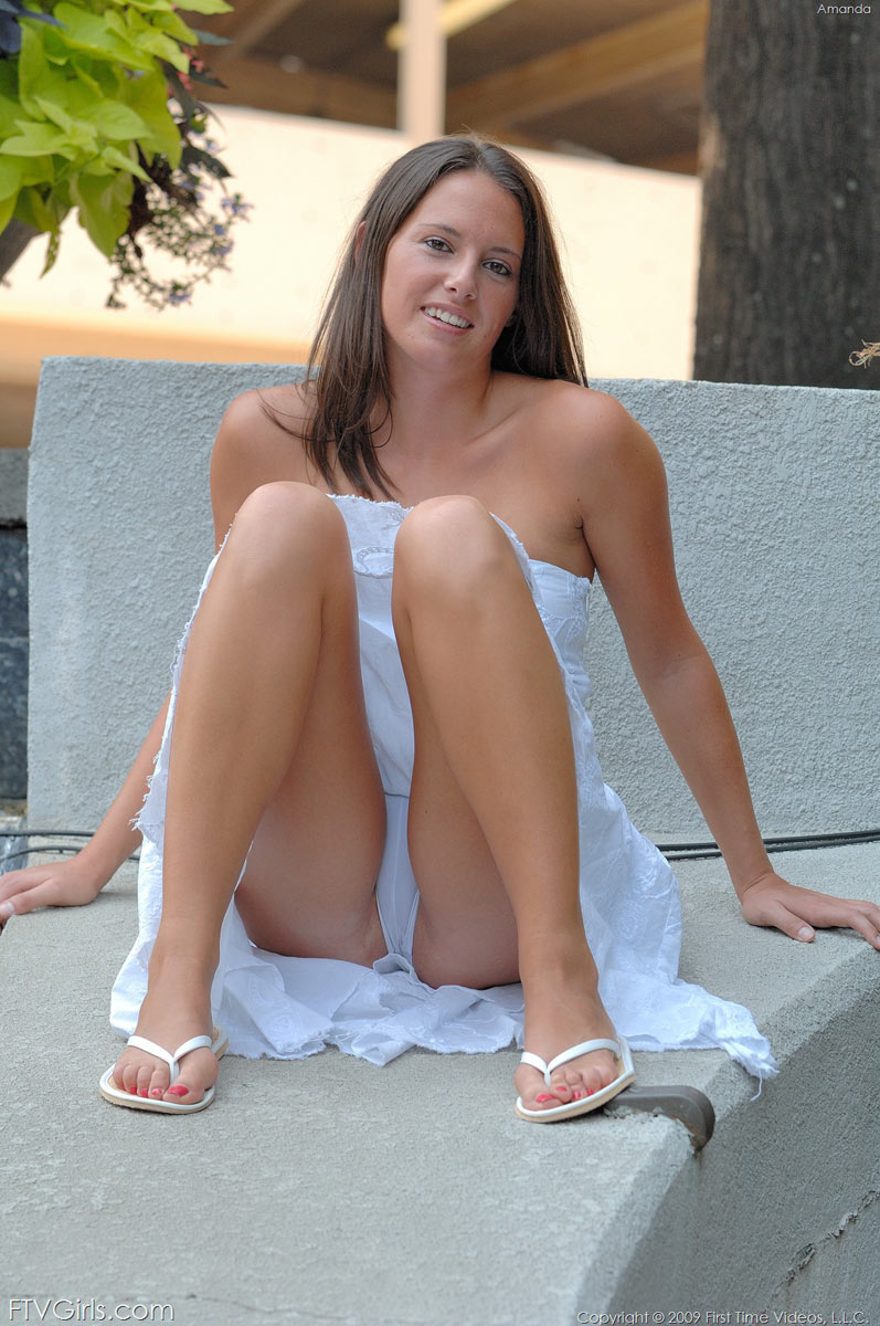 Beautiful Nude Teens Now No 33